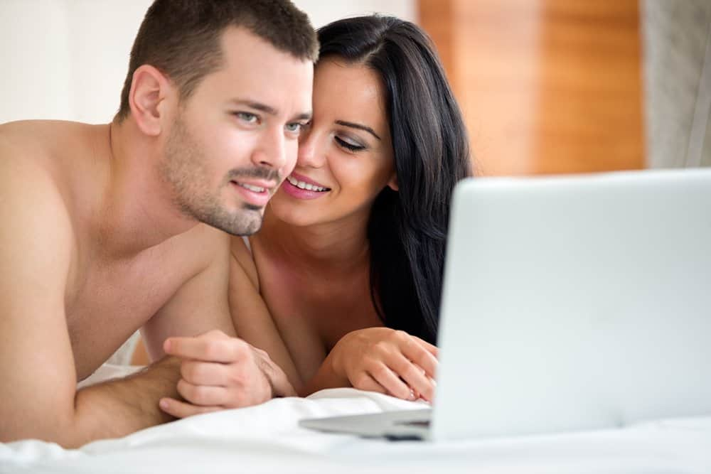 Why You Should Watch Porn Together