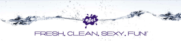 Win Free Lube in the Wet Lubricant Giveaway
