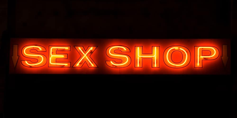 What to Expect When You Shop at an Adult Store