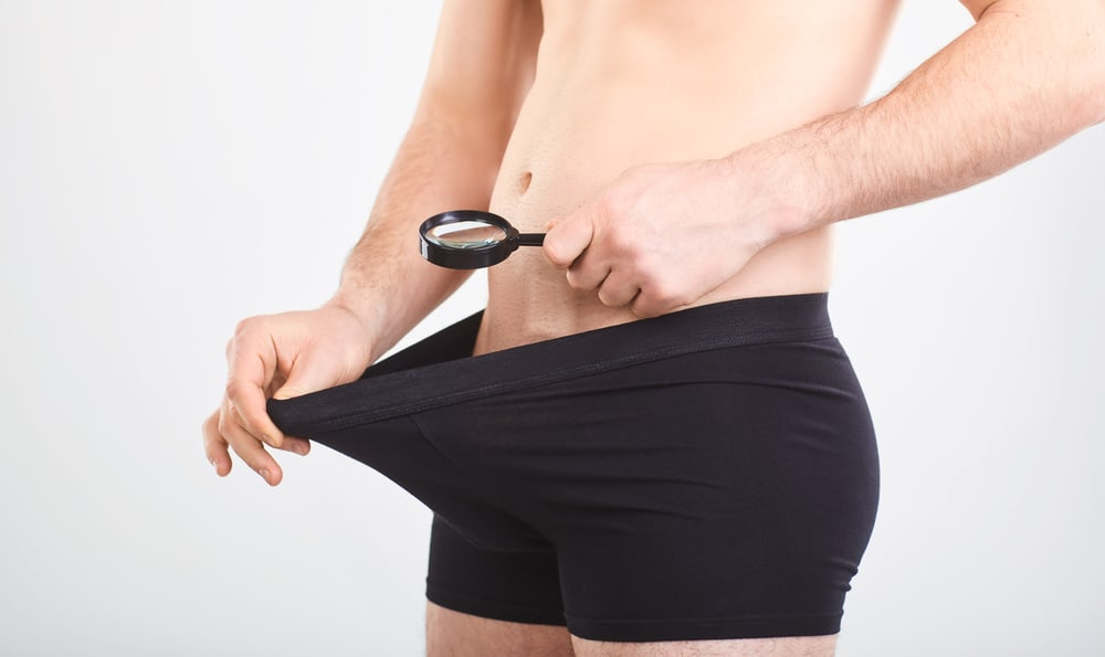 What You Need to Know About Penis Size Enhancement