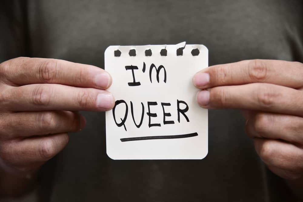 What I Learned Coming Out as Queer in my 40s