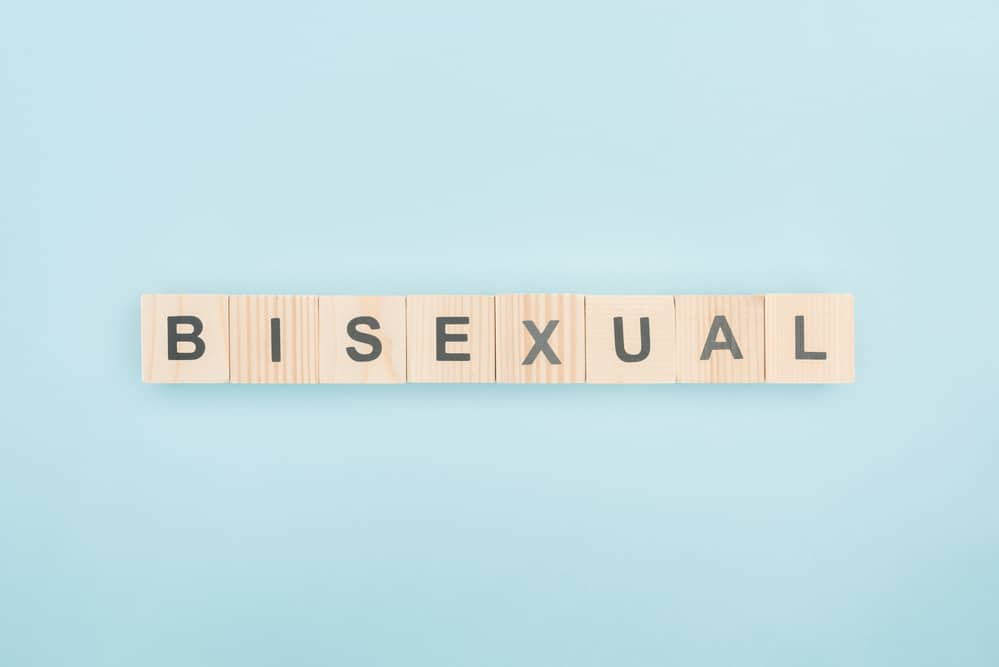 What Is It Like to Come Out to Your Partner as Bisexual?