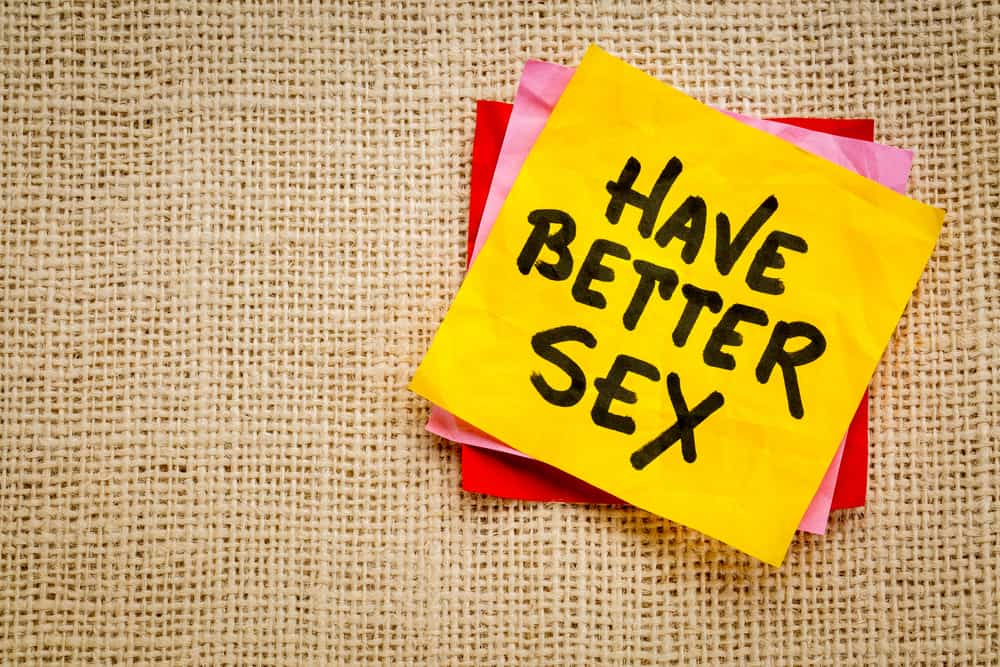Expert-Approved Tips to Improve Your Sex Life and How Sex Toys Can Help
