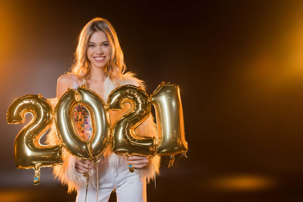5 Resolutions to Make for a Sexier 2021